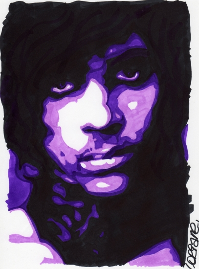 Prince by cherryblossomgirl